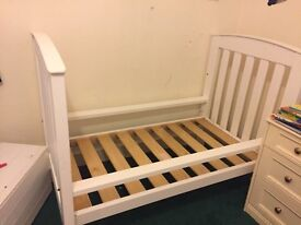 Booti 3 in 1 Cotbed