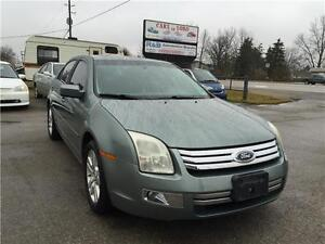 2006 Ford Fusion SEL **FULLY LOADED***LEATHER***