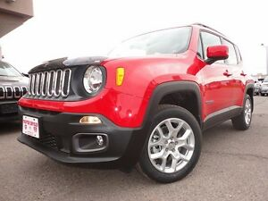 2016 Jeep Renegade JEEP NORTH