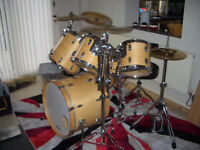 Drum Kit For Sale Cheap URGENT!!!