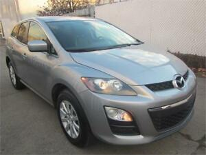 2011 MAZDA CX-7 **CUIR TOIT OUVRANT** FINANCEMENT $59 SEMAINE*