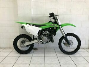 2018 Kawasaki KX85-II Bowen Hills Brisbane North East Preview