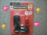 Hot Buy: Schwinn 3 LED Wide-Angle Bike Light - $17 (Vancouver, B