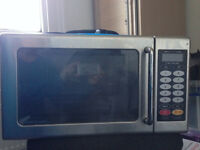 Samsung CM1069 Commercial Microwave Oven