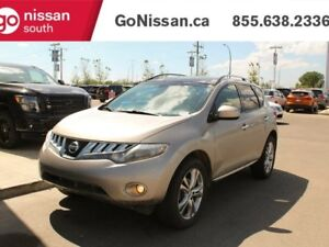 2010 Nissan Murano LE, LEATHER, NAV, PANO SUNROOF