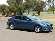 2014 Mazda 3 BM5278 Maxx SKYACTIV-Drive Blue 6 Speed Sports Automatic Sedan Murray Bridge Murray Bridge Area Preview