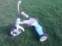kiddies trike