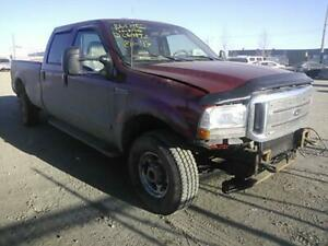 1999,2000,2001,2002,2003 Ford 250,350,450,550 7.3L For Parts