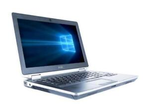 DELL LATITUDE E6320 INTEL CORE i7 WIN 8.1 HDD 500GB /8GB