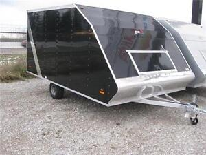 RC Trailers ART 8.5 X 12 SA PS Polar Sport