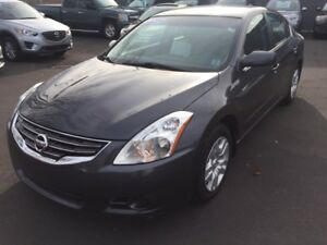 2012 Nissan Altima 2.5 S GET APPROVED TODAY