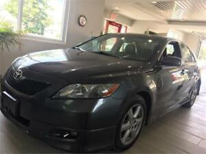2009 Toyota Camry SE- Nav, Leather, etc.. **BLOW OUT SALE**