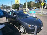 2007 Mazda 3 BK10F2 Neo Grey 4 Speed Sports Automatic Sedan Stafford Brisbane North West Preview