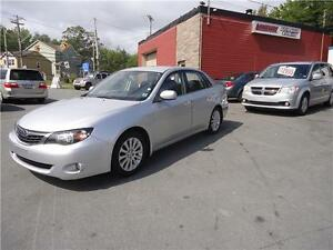 2008 Subaru Impreza 2.5i, REDUCED BLOWOUT