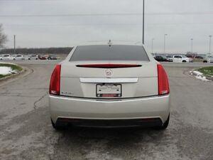 2013 Cadillac CTS Sedan Luxury London Ontario image 4
