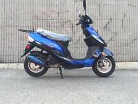 SCOOTER SCOOTTERRE BISTRO 2012 50CC A $750.00