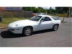 All original, premier 80's GT car.