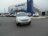 2011 SUBARU FORESTER BASE AWD
