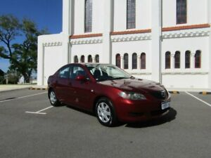 2006 MAZDA 3 NEO AUTOMATIC LOW KMS FREE 1 YEAR WARRANTY Victoria Park Victoria Park Area Preview