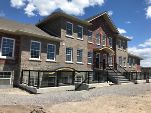 BRAND NEW CONDO IN EAST END OF COBOURG