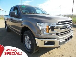 2018 Ford F-150 XLT 4x4 - Rear View Camera, Max Tow Package