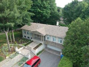 Maison à louer Mont St-Hilaire