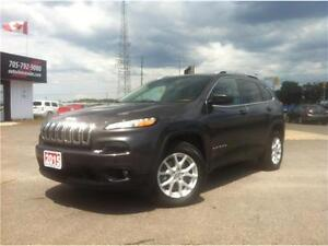 2015 Jeep Cherokee North on sale now $19985.00