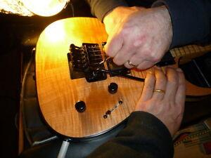 Guitar Setups,General Repairs,  Fast  Service, Buy, Sell, Trade London Ontario image 9