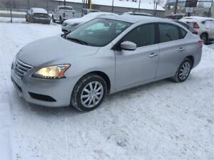 2014 Nissan Sentra S - ACCIDENT FREE