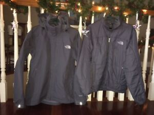 AMAZING SAVINGS on NORTH FACE Nearly-New Triclimate Mens S....