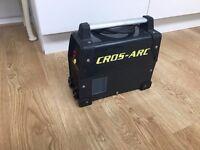Cros-arc 160s stick welder 230v