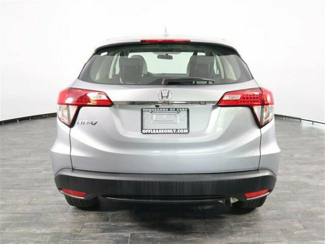 Image 6 Voiture American used Honda HR-V 2019
