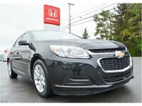 2014 Chevrolet Malibu LT, Alloy Wheels, Sunroof
