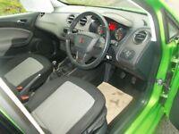 SEAT IBIZA 1.4 SE 5d 85 BHP (green) 2012