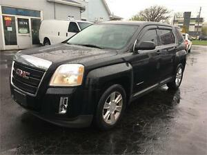 2011 GMC Terrain SLE-1BACK UP CAMERA