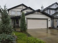 Amazing Home in Rutherford - SW Edmonton