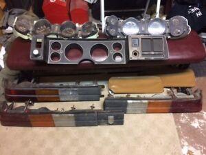 1978-81 camaro Z-28 parts