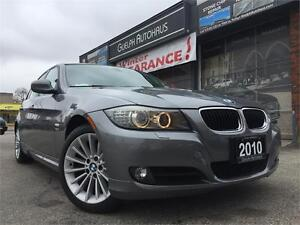 2010 BMW 3 Series 328i xDrive - CLEAN CARPROOF - **REDUCED**