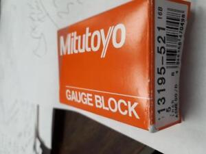 Gauge Block