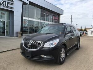 2014 Buick Enclave Leather - AWD! 7 Passenger, Sunroof