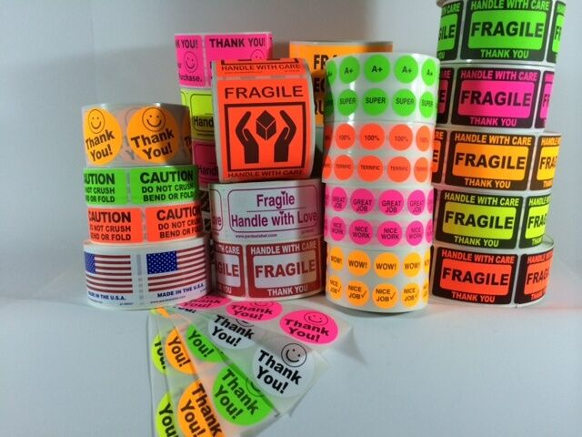 Pardee Label