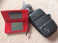 Nintendo DS and Nintendo DSI