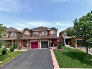 Beautiful Semi! Bovaird/ Chinguacousy * First Time Buyer's Home