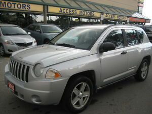 "2010 Jeep Compass, """"SALE"""" 4x4, Auto, Quick Sale, Clean"