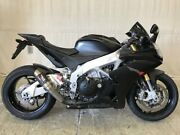 2014 Aprilia RSV4 R 1000CC Sports 999cc Enoggera Brisbane North West Preview
