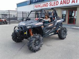 2018 POLARIS RZR- FACTORY AUTHORIZED CLEARANCE ON NOW!!