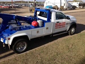 MY BIG TOW towing and recovery services in edmonton! Edmonton Edmonton Area image 6
