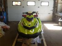Think summer sea doo are here