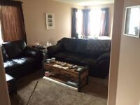 Two bedroom apartment for rent in Peace River's south end