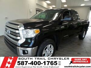 2016 Toyota Tundra SR CONTACT CHRIS FOR MORE INFO & TO VIEW!